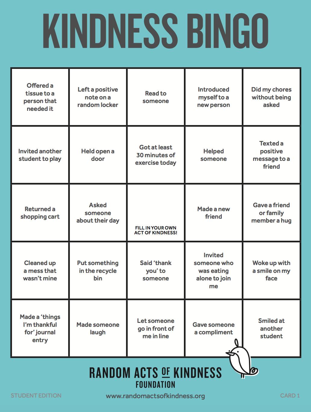 Open Bingo Today
