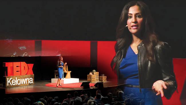 DrKang-TEDX